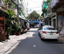 Cần bán nhà hẻm xe hơi đường Đồng Xoài, P 14