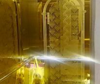 Mặt phố 2 mặt tiền Q. Hai Bà Trưng 100m2, 5 tầng thang máy Mạc Thị Bưởi, Vĩnh Tuy 19.5 tỷ