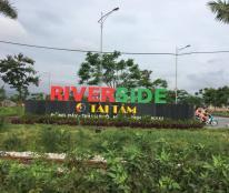 Thông báo sự kiện mở bán đất nền khu đô thị Tài Tâm Riverside, giá 8.5 tr/m2 (ngày 30-10-2018)