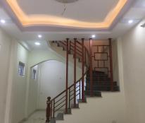Bán nhà đẹp 730 triệu, 2,5 tầng, 41 m2 ngõ đường 19/5, TP Nam Định