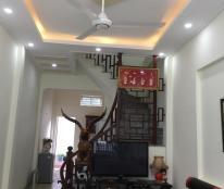 Bán nhà đẹp 680 triệu, 3 tầng, 41 m2, ngõ Nguyễn Trãi, TP Nam Định