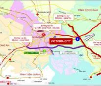 Đang có 1 số nền dự án KDC An Thuận, Victoria City dự án gần sân bay quốc tế Long Thành, 0937012728