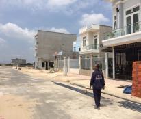 Cần bán nhanh 1 nền đất chính chủ dự án KDC An Thuận Victoria, 0937012728