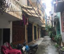 Cần bán gấp nhà ngõ Tô Hiệu, Hà Đông