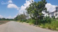 Bán nền đất 5x22m, đường 20m, view sông, (KDC Phú Lợi), CĐT Hai Thành