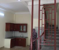 Bán nhà đẹp 590 triệu, 2 tầng, 45 m2 ngõ Giải Phóng, TP Nam Định