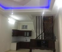 Bán nhà đẹp 550 triệu, 2 tầng, 36 m2 ngõ đường 19/5, TP Nam Định