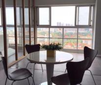 Cho thuê căn hộ Scenic Valley giá rẻ, diện tích 77m2, giá 19 tr/th, LH 0919 552 578 Phong
