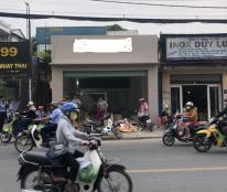 Cho thuê nhà mặt phố tại đường Kha Vạn Cân, Thủ Đức, Hồ Chí Minh, giá 35 triệu/tháng