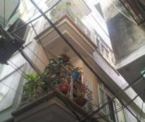 Bán nhà chính chủ phố Mai Dịch, Cầu Giấy, 31m2 x 6T, để lại toàn bộ nội thất, về ở Luôn