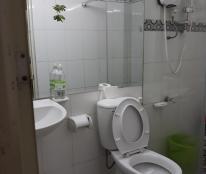 Căn hộ giá rẻ ở liền đường Phạm Hữu Lầu, Quận 7, full nội thất của chủ đầu tư, NH cho vay 70%