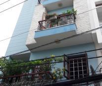 Nhà hẻm 2 xe hơi Phan Văn Trị, phường 5, (5x20m), 2 lầu, giá 7.5 tỷ TL