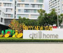 Bán căn hộ Citi Home, KDC Cát Lái, Q2. 0933530529