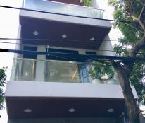 Bán nhà mặt tiền đường Thanh Thủy, Hải Châu, Đà Nẵng. DT: 84m2, 3 tầng, mới 100%