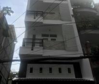 Cho thuê phòng trọ, sàn gỗ WC riêng, diện tích 25 - 30m2 Quận 3, hẻm 10m, vị trí trung tâm sầm uất