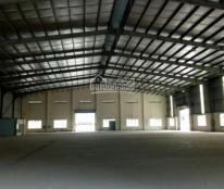 Cho thuê nhà xưởng 2600m2 trong khu vực 4200m2, KCN Tân Đô, Đức Hòa, Long An