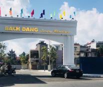 Bán nhà phố liền kề tại dự án Bạch Đằng Luxury Residence, Lê Chân, Hải Phòng DT 75m2, giá 3 tỷ