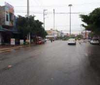 Đất giá rẻ ngay ngã tư Võ Nguyên Giáp và Nguyễn Văn Linh, TP Quảng Ngãi