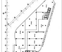 Cho thuê VP tòa nhà Viet Tower, số 1 Thái Hà, Trung Liệt, Đống Đa, chỉ 357 nghìn/m2/tháng