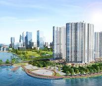 Cho thuê căn hộ thành phố xanh (Ecopark)
