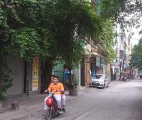 Nhà mặt phố giá trong ngõ, phố Trung Văn, Nam Từ Liêm