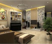 Bán gấp nhà Trần Cao Vân, Quận 1 DT 6,5 x 20m, nhà 3 lầu, giá rẻ