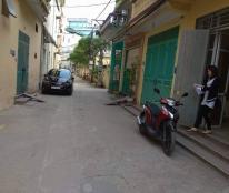 Cực hiếm bán nhà phố Quang Trung, Hà Đông, 30m2, phân lô, ô tô chỉ 2.3 tỷ