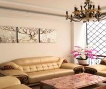 Nhà nguyên căn 4 tầng đường Dã Tượng, Nha Trang, cho thuê chỉ 35 tr/tháng