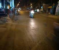 Nhà mặt tiền đường Bình Hưng Hòa A, Bình Tân, 4x18m
