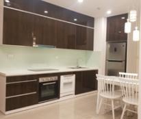 Cho thuê căn hộ cao cấp tòa L3 thuộc khu đô thị Ciputra, Tây Hồ, căn 2PN full nội thất đẹp