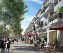 Bán gấp biệt thự dự án T&T Long Hậu giá rẻ cho khách mua đầu tư