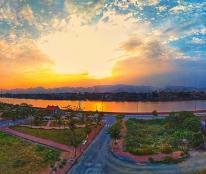 Đất nền view sông, gần bệnh viện Bạch Mai 2, trung tâm TP. Phủ Lý, thỏi nam châm hút giới đầu tư