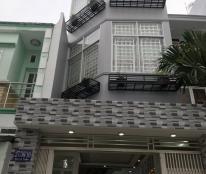 Nhà mới, 1 trệt 3 lầu, đường Bùi Tư Toàn, giá 3.8 tỷ. LH: 0903.844.716