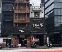 Tin hot: Bán nhà MT Lê Thị Hồng Gấm, P. Nguyễn Thái Bình, Quận 1 DT: 4,5x20m, trệt 3 lầu