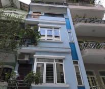 Cho thuê nhà nguyên căn 4 tầng tại Thạch Bàn
