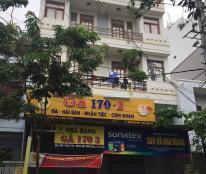 Cho thuê nhà đường Trần Bình Trọng, liên hệ: 0905254179