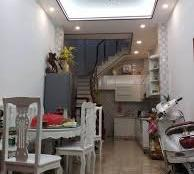 Giá hấp dẫn, nhà đẹp diện tích rộng 35m2, 5 tầng, phố Trần Khát Chân