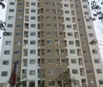 Căn hộ chung cư 2 phòng ngủ, 2 WC, chỉ 600tr ngay mặt đường Lê Nin giao Phạm Đình Toái