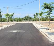 Bán 8 lô đất liền kề KDC Happy land - Bến Lức – Long An