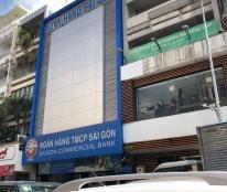 Bán gấp nhà mặt tiền đường Lương Hữu Khánh - Bùi Thị Xuân, Quận 1, DT: 112m2, giá 23.8 tỷ