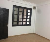 Cho thuê tầng 1,2 hoặc cả nhà mặt phố Thụy Khuê, DT 70m2 x 6 tầng, mặt tiền 7,5m, có thang máy