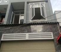 Bán nhà hẻm Nguyễn Văn Nguyễn, P. Tân Định, Q1, 5,5x9,5m. Giá 8,3 tỷ TL