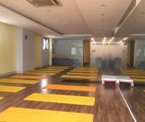 Văn phòng mặt phố Tuệ Tĩnh cho thuê giá rẻ