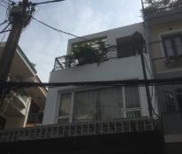 Bán nhà MT Mạc Đĩnh Chi, Q. 1, DT 4x15m, giá 12.5 tỷ. LH 0935981348