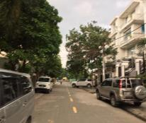 Cho thuê biệt thự MT đường 19B, Q. Bình Tân, 10x19m, 2 tấm, giá 25 triệu/th