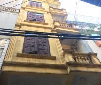 Bán nhà 5 tầng Định Công, ô tô đỗ cửa, giá 2,25 tỷ. 0988 686 058