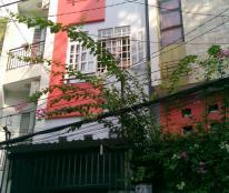 Bán nhà MT Nguyễn Oanh, Gò Vấp, đoạn sầm uất chuyên ngành xây dựng 4x22m, 1T, 4L, cho thuê 60 tr/th