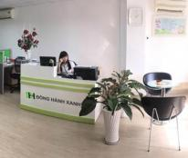 Chính chủ cho thuê văn phòng ở Nguyễn Khang, Cầu Giấy, DT 160m2