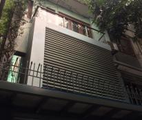 Nhà hiếm phố Hoàng Mai, gần Hồ, 4 phòng ngủ, SĐCC chỉ 2,5 tỷ