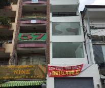 Bán gấp nhà MT Lê Thánh Tôn đối diện chợ Bến Thành, Phường Bến Nghé, Quận 1, TP HCM